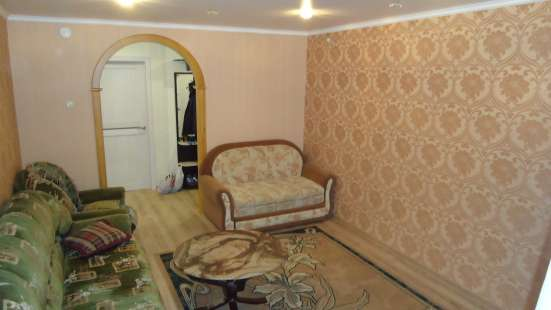 Трехкомнатная квартира после капитального ремонта