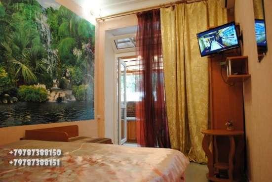 В Гурзуфе гостевой номер в г. Ялта Фото 2