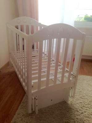 Кровать детская, колыбель