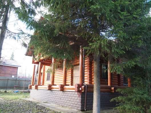 Продам загородный дом в Лобне Фото 3