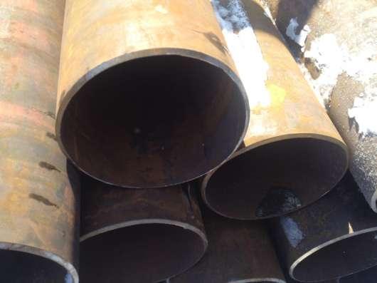 Продам Трубу 325х8 п/ш в большом объёме в Первоуральске Фото 1