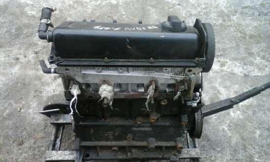 Двигатель Audi A4 1.6 i 74 kW (101 HP)