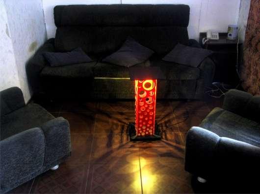 Стол - светильник светодиодный