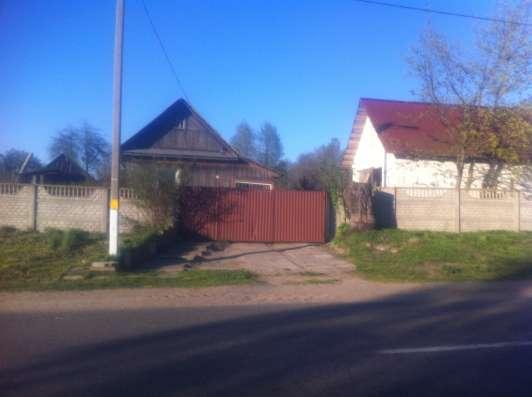 Домик под Минском