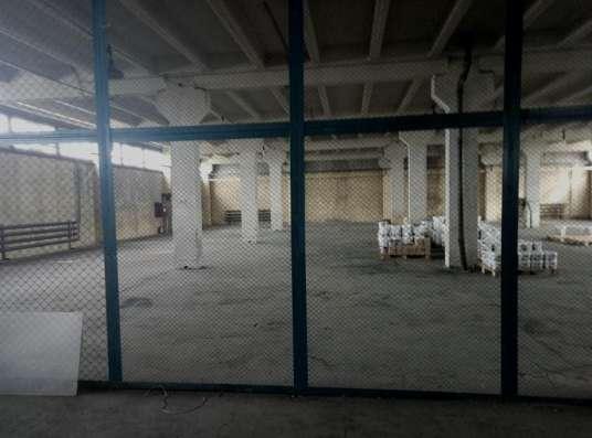 Аренда склада 6000 кв. м/год в Москве Фото 3