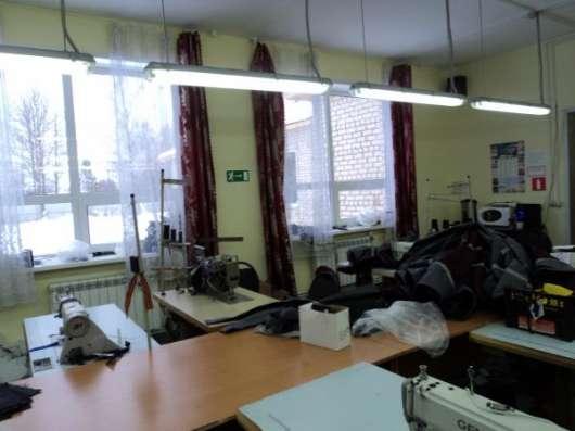 Швейный цех в Смоленске Фото 5