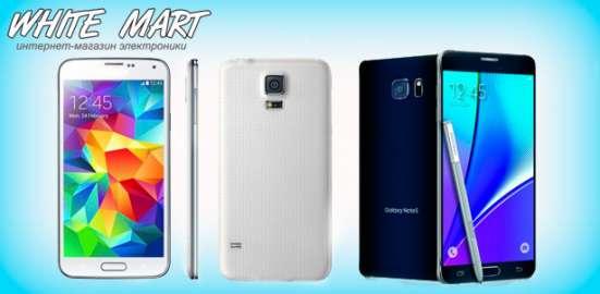 Смартфон Galaxy Note 5