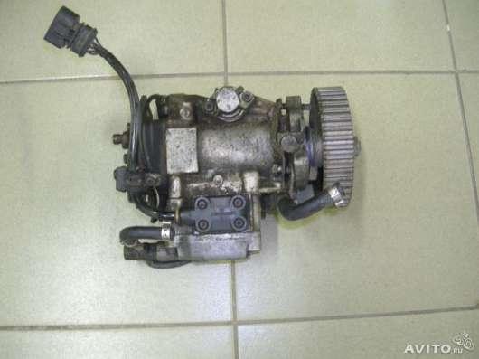 Volkswagen Тндв bosch 1.9 turbo