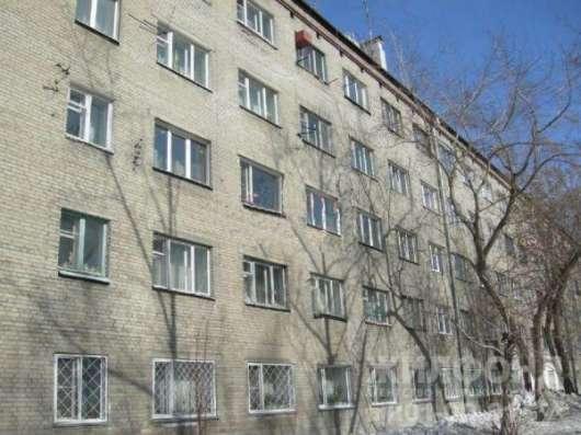 комнату, Новосибирск, Блюхера, 69
