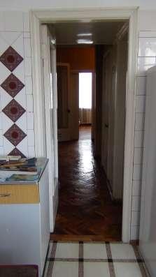 Сдам в аренду 3-хкомнатную квартиру в центре на Радищева 58