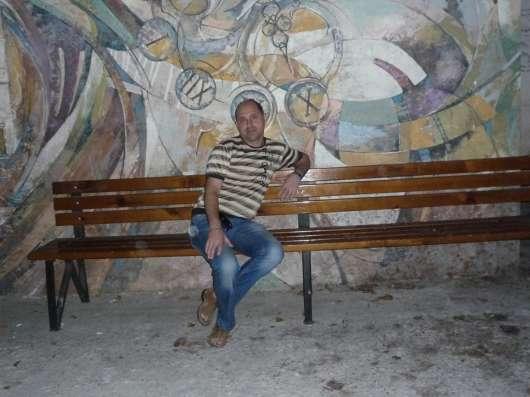 Виталий, 48 лет, хочет познакомиться