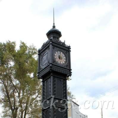 Продажа и изготовление часов в Санкт-Петербурге Фото 1