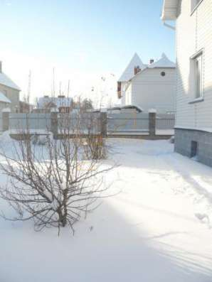 коттедж, Новосибирск, Садовый проезд, 273.00 кв.м.