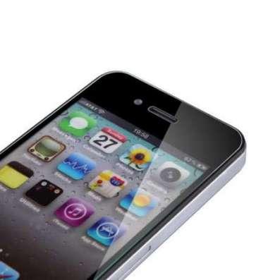 Защитное противоударное стекло на iphone 5 5s в г. Павлодар Фото 1