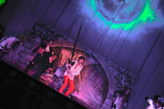 Билеты на новогодний-шоу спектакль для всей семьи Москва