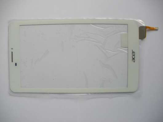 Тачскрин для планшета Acer Iconia Talk7 B1-723