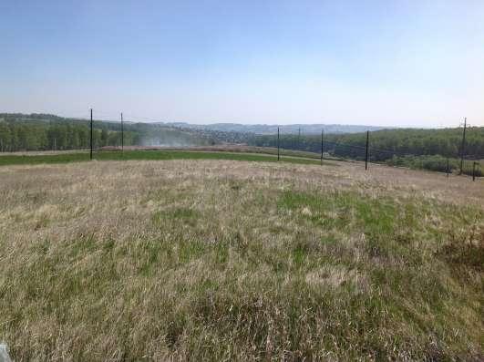 3га.земли в долгосрочную аренду в П.Сухая балка,Емельяновски