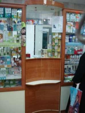 аптечное оборудование  на заказ