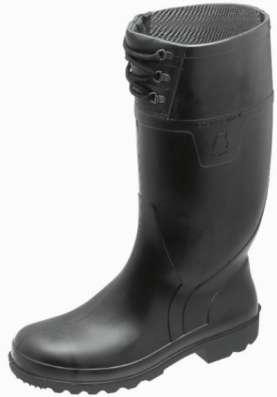 Финская обувь Сиеви » Полиуретановые защ Sievi в Кемерове Фото 1