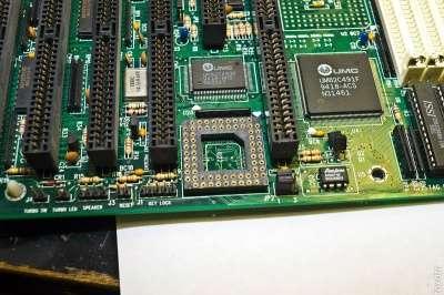 Куплю Математический сопроцессор 80387 в Абакане Фото 1
