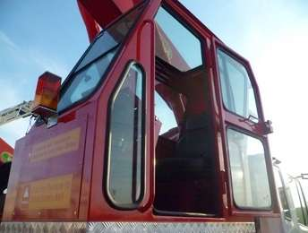 Автовышка Hansin HS 4070 в Москве Фото 3