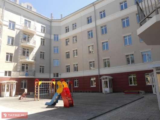 Продам 3-к квартиру 131.9 м² в историческом центре Казани