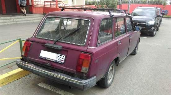 Продаю машину ВАЗ 2104, пробег 70000км, 2005 год, 2 хозяина