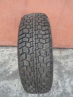 Продам новую шину Gislaved Nord Frost 2 205/70 R14 M+S