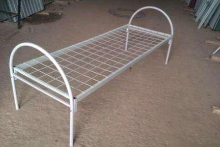 Металлические кровати в г. Медногорск Фото 1