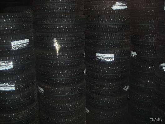 Новые шипы Dunlop 225/60 R16 Winter ICE01 102T в Москве Фото 4