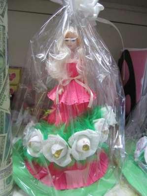 Куклы с конфетами в Смоленске Фото 5