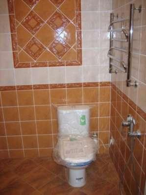Ремонт ванной в Новосибирске Фото 1
