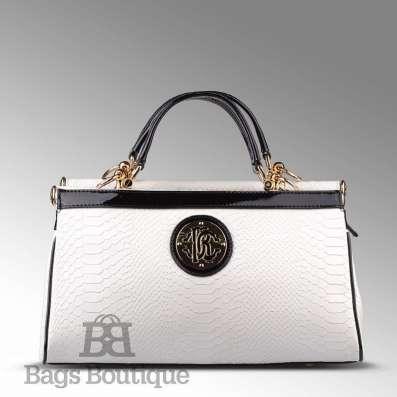 Кожаная женская сумка Florence bag, арт. RC09-01,новая