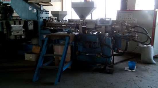 Оборудование по производству подошвы обувной в г. Нальчик Фото 3