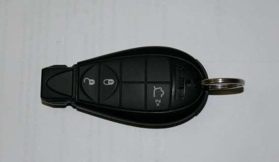 Изготовление ключа автомобиля по замку