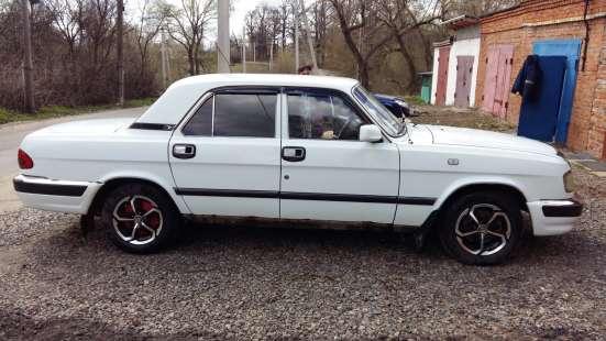 Продам автомобиль Волгу 3110