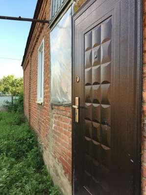 В ст. Темижбекской дом 72 кв. м. на участке 18 соток в Сочи Фото 2