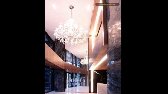 """Апартаменты в ЖК """"TriBeCa Apartaments"""" (м. Красносельская) в Москве Фото 1"""