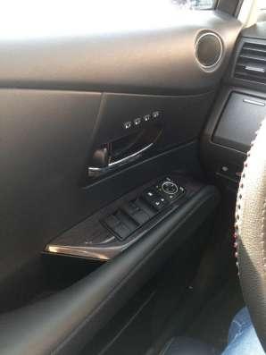 Продажа авто, Lexus, RX, Автомат с пробегом 15000 км, в Липецке Фото 3