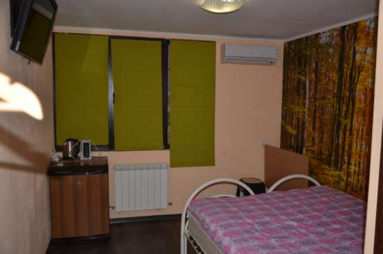 Продам дом с мини отелем в центре г. Ялта (Крым)