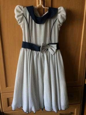 Нарядное летнее платье в Москве Фото 1