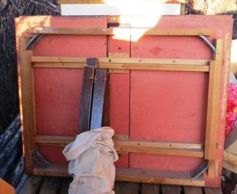 Стол в Челябинске Фото 1