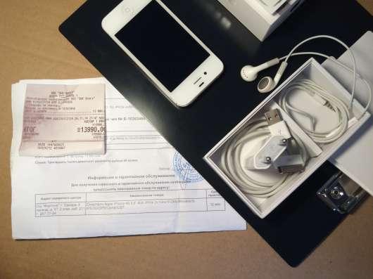 Продам свой iPhone 4S 8 Gb в г. Самара Фото 2