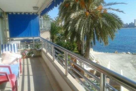 Недвижимость в Испании, Квартира в Аликанте