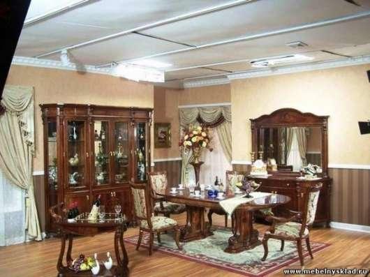 Интернет магазин мебели из Китая и Италии