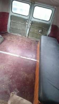 УАЗ 452 Буханка 1999 г.в. в Набережных Челнах Фото 1