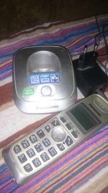 "Цифровой беспровод телефон ""Panasonic"" KX-TG2511RU в Челябинске Фото 2"