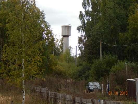 Зем. участок 14 соток, с фундаментом, коммуник. по границе в Смоленске Фото 3