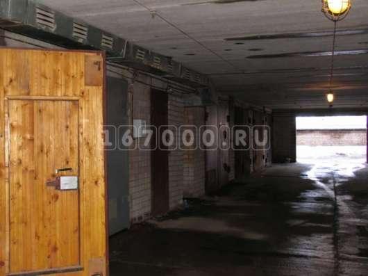 Продается гараж в гаражном комплексе в Сыктывкаре Фото 5
