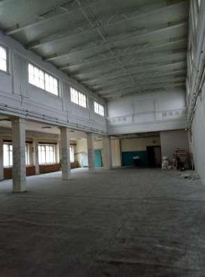 Сдаём в аренду помещение: Фабрики Кухни